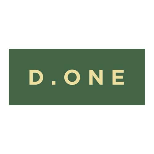 조경설계 D.ONE