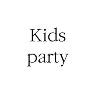 어린이날 키즈파티